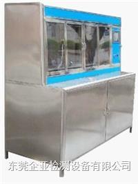 马桶配件综合实验机