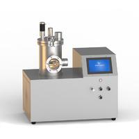 小型高真空熱蒸發鍍膜儀