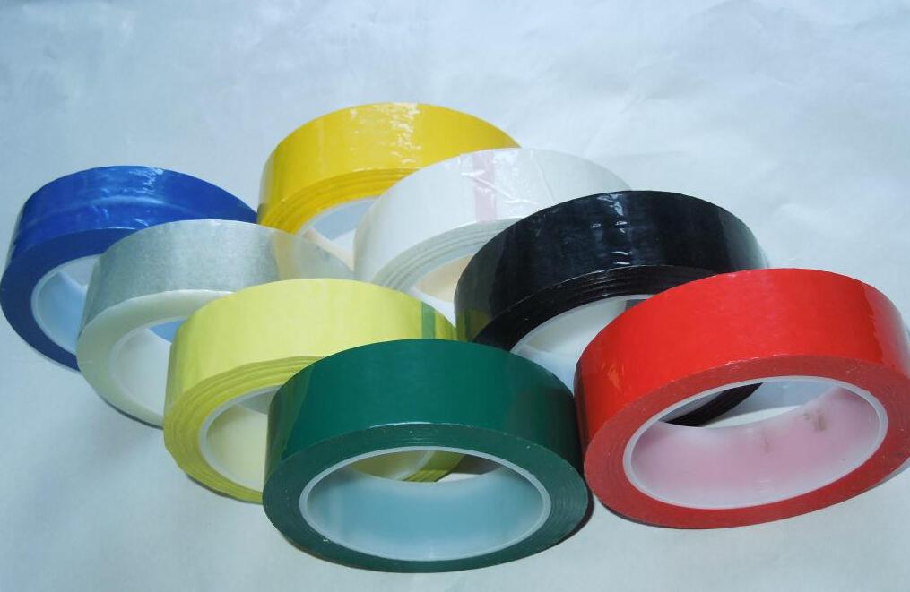 【厂家直销】专业生产玛拉胶带、绝缘胶带、变压器绝缘胶带、麦拉胶带