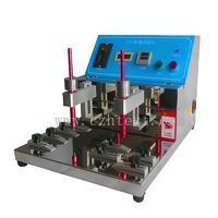 339 alcohol abrasion tester DZ-206