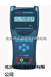 HDE200 电流电压校验仪 手持式过程校验仪 回路校验仪