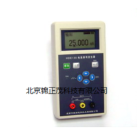 北京HDE100B电流信号发生器 电流信号源 阀门操作器 HDE100B