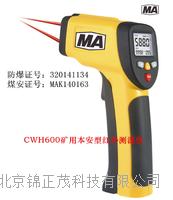 北京CWH600矿用红外测温仪 CWH600