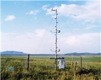气象自动监测系统