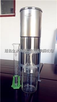 JQR-1不锈钢雨量器
