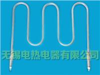 M型电热管、干烧电热管、液体加热电热管 M型电热管