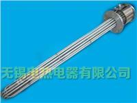 大功率导热油加热管、无锡法兰不锈钢电热管、法兰式电热管 304不锈钢法兰电热管