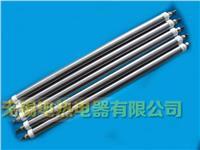 双头直电热管、Q6电热管、无锡电热管、不锈钢电热管 Q6型电热管