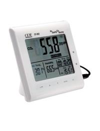 DT-802 室内台式空气CO2监测仪 DT-802