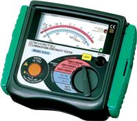 绝缘电阻测试仪MODEL 3131A MODEL 3131A