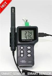 数字式温湿度计AR847 AR847