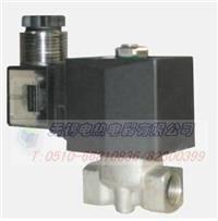 ZHVP系列不锈钢(304#-316#)流体电磁阀 ZHVP系列