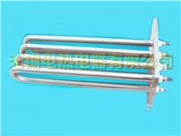 非标法兰电热管、方形法兰电热管、无锡电热管、不锈钢电加热管 非标电热管