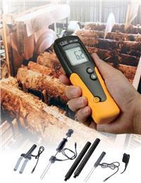 DT-129系列 专业木材水分温湿度测试仪 DT-129/129B