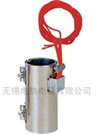 直通式不锈钢电热圈 电热管,电热板,电热带