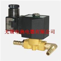 ZHVE系列全铜微型流体电磁阀 ZHVE系列