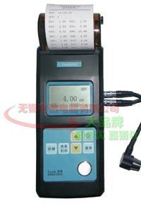 Leeb342测厚仪 超声波测厚仪 钢板 铁板 铝 铜 锌锡板 厚度仪 Leeb342
