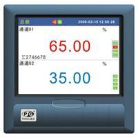 VX6300彩色无纸记录仪 无纸记录仪 压力、液位、温湿度记录仪