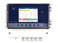 KT600P 防水型无纸记录仪 油田 户外 野外记录仪 温湿度记录仪