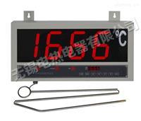 无锡钢水测温仪 无锡大屏测温仪 熔炼大屏钢水测温仪 W550测温仪