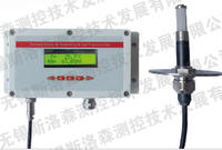 耐温200度高温高湿变送器 SLS-582