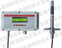 温湿度传感器 SLS-582在线式温湿度变送器 配HC2-S高精度温湿度探头