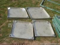 西安不锈钢井盖承重标准