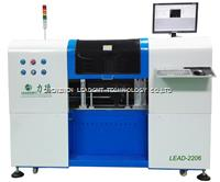 Full automatic Pick and place machine,on-line&in-line led pick and place machin
