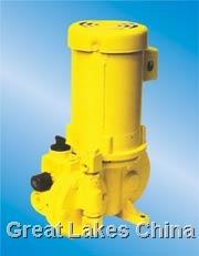 milton roy米顿罗mroy系列液压隔膜计量泵 mroy系列