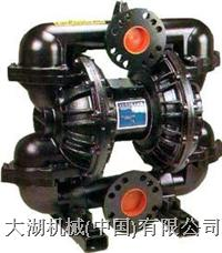 VERDERAIR VA80系列金属泵 VA80