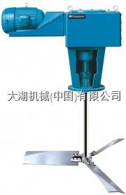 Chemineer Series 增稠溢流 搅拌器Agitator HT Series