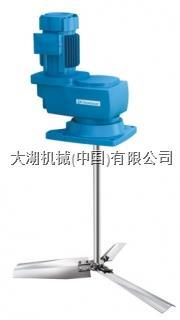 Chemineer 凯米尼尔 MR系列活性碳搅拌器 Chemineer MR Series