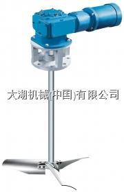美国 凯米尼尔污水处理系列搅拌器