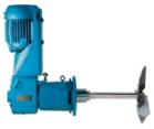 Chemineer 低SS廢水中和池攪拌器 11MRD-1