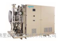 Triogen 以氧氣為原料氣得小型臭氧發生器 OZAT@CRV