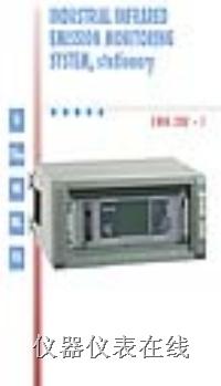 在 线 烟 气 连 续 排 放 监 测 系 统  SWG200-1