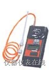 毒气检测仪