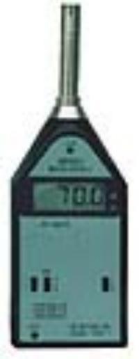 精密脉冲声级计 AWA5661B