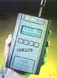 持式激光空气粒子计数器 ONE227B