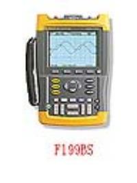 工业万用示波表 F199BS