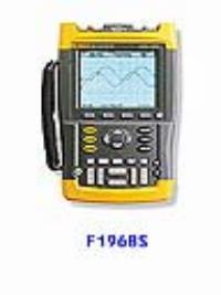 工业万用示波表 F196BS