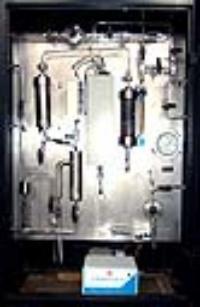 气体采样处理系统 SP-2001