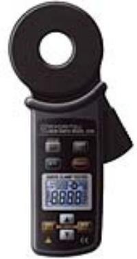 钳式接地电阻测试仪 4200