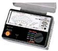 指针式绝缘测试仪 3314