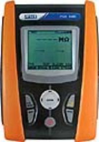 绝缘电阻及通断测试仪 HT410