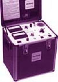 PTS系列高压测试仪---集直流耐压及兆欧表于一体 37.5型