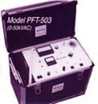 交流耐压试验仪 PFT-503型