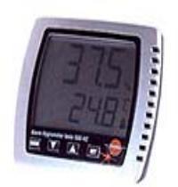 温湿表 608-H2