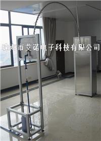 IPX3/IPX4摆管淋雨试验仪 AIN-0503