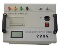 DWR-5A大型地网接地电阻测试仪 DWR-5A大型地网接地电阻测试仪